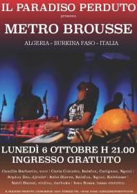 Metro Brousse   Burkina Faso, Marocco e Italia