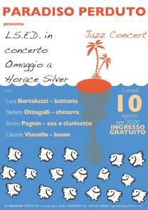 L.S.E.D.   Italia