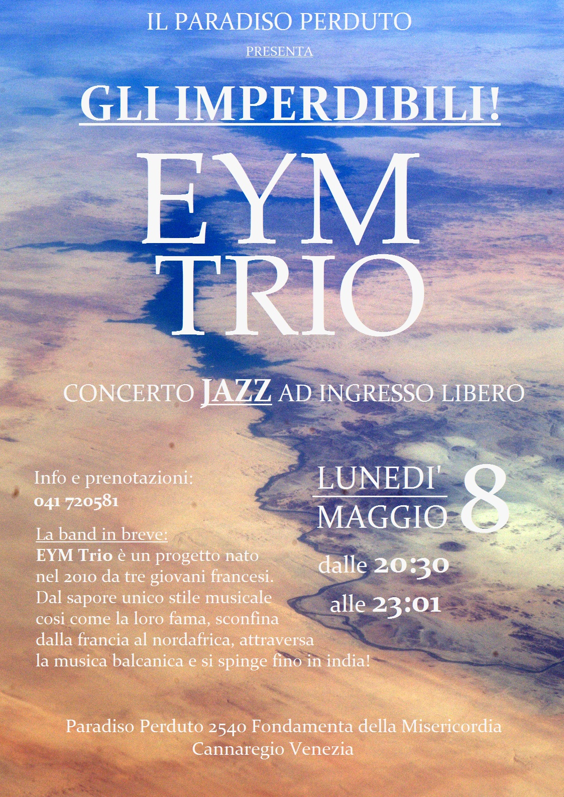 EYMTRIO final mark IMPERDIBILI!
