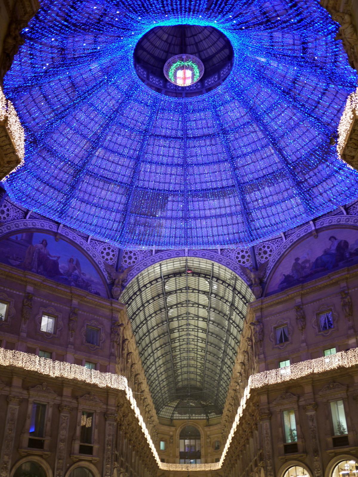 Stupenda Milano  Il Passaporto di Gio