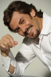 Mirko Guadagnini, tenor