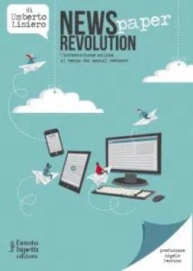 web il libro newspaper revolution copertina