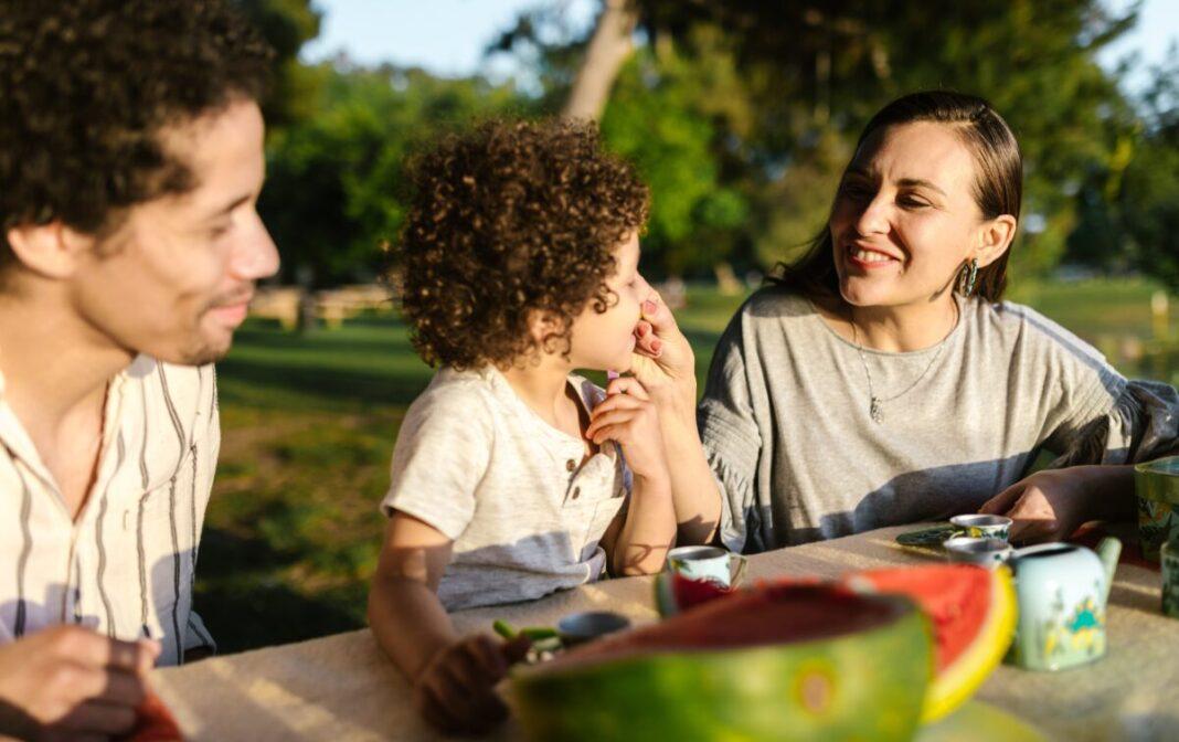 famiglia-picnic