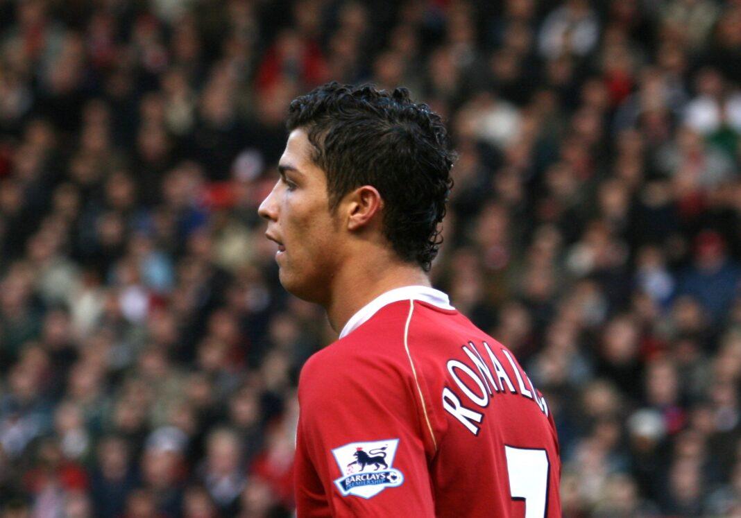 Cristiano-Ronaldo United