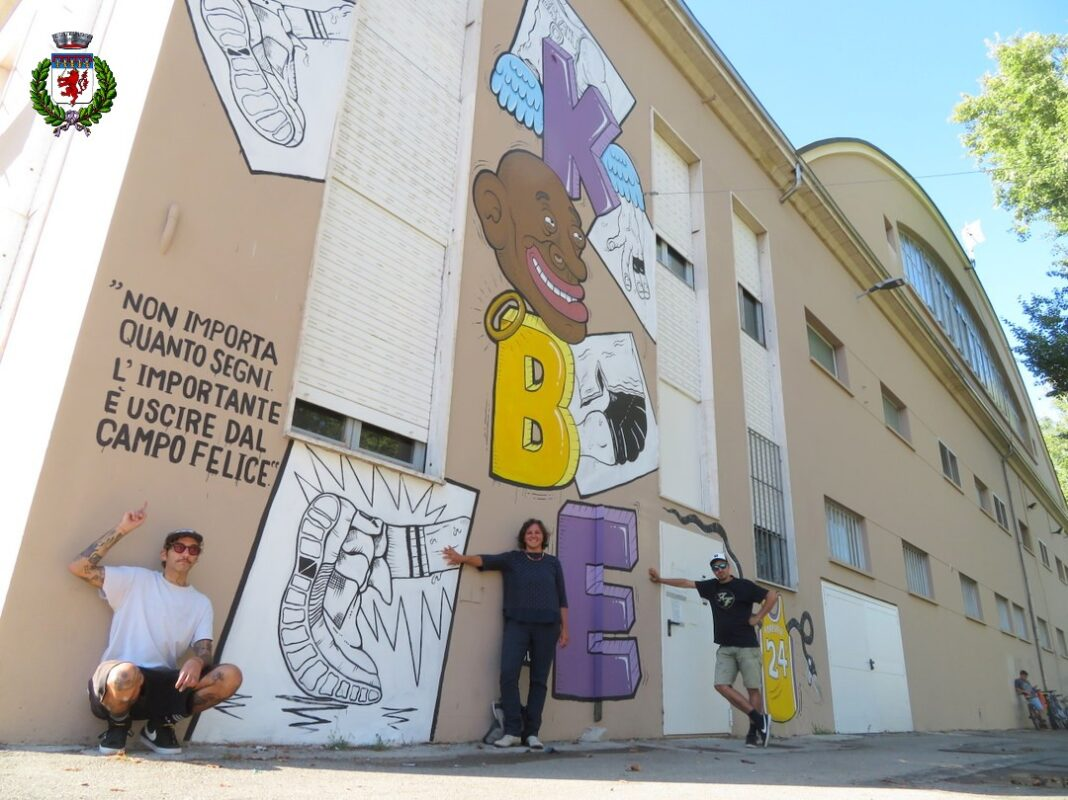 street-art-basket-faenza