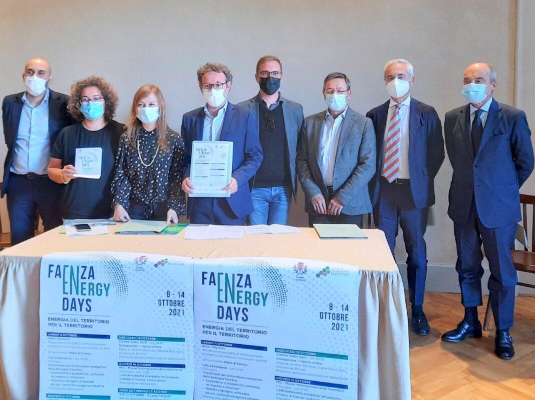 Faenza energy days