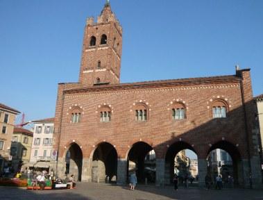 L'Arengario Monza