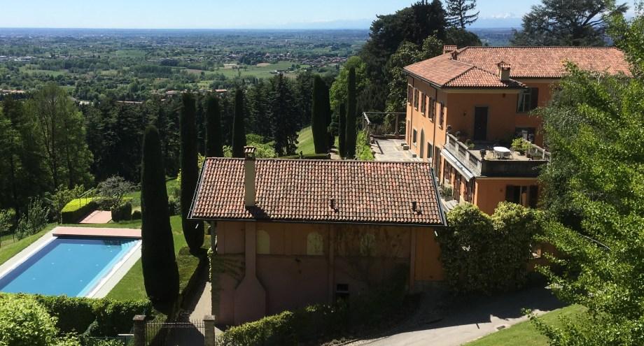 Poggio Verde Country Villa