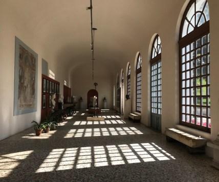 Giardini Melzi Museum