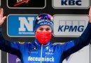 Ciclismo, Cavendish ci ha preso gusto: sua anche la terza tappa del Giro di Turchia