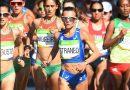 Valeria Straneo e Stefano La Rosa non strappano il minimo olimpico. Kiptanui e Tanui vincono la Maratona a Siena