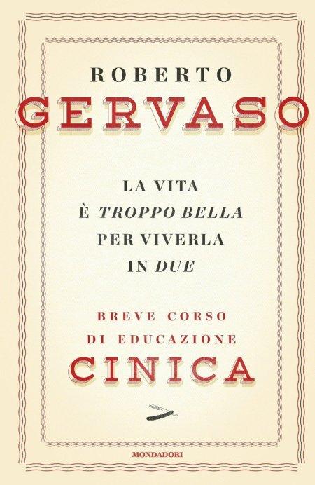 Roberto Gervaso, Mondadori