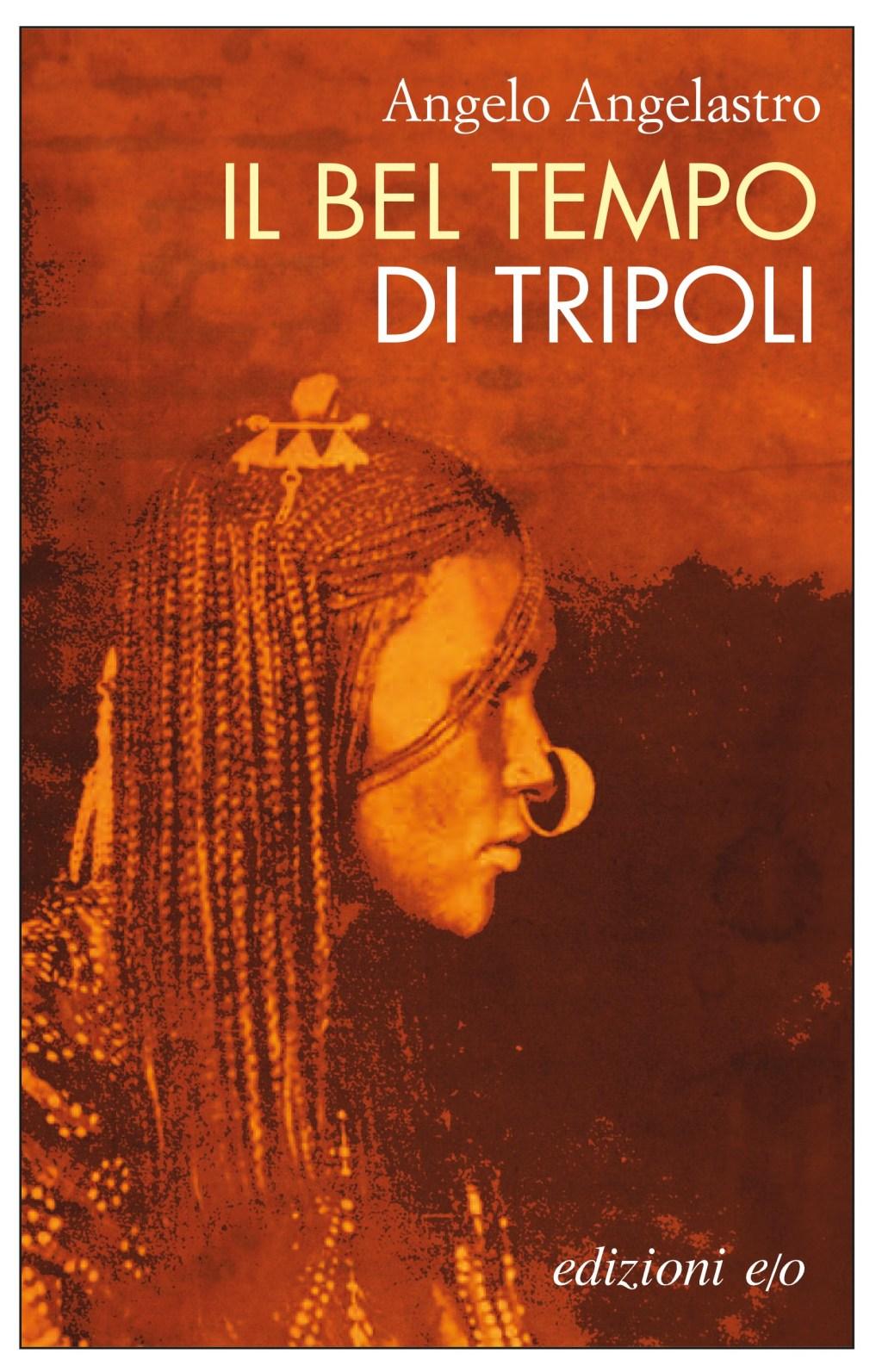 Angelo Angelastro, Tripoli, e/o