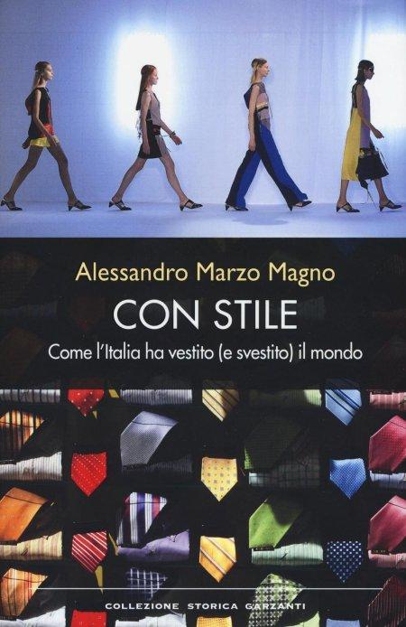 Alessandro Marzo Magno