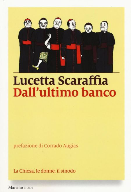 Lucetta Scaraffia