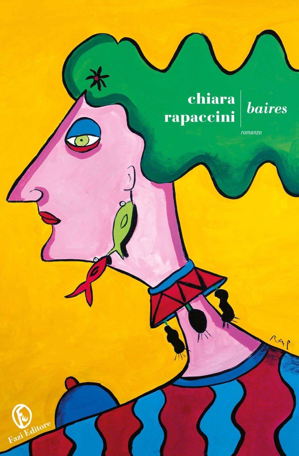 Chiara Rapaccini