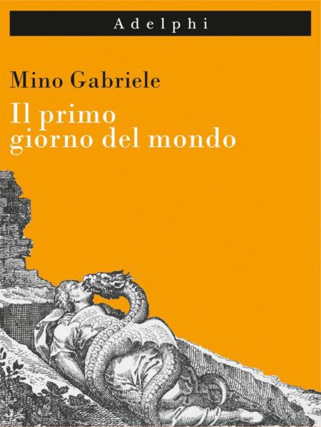 Mino Gabriele