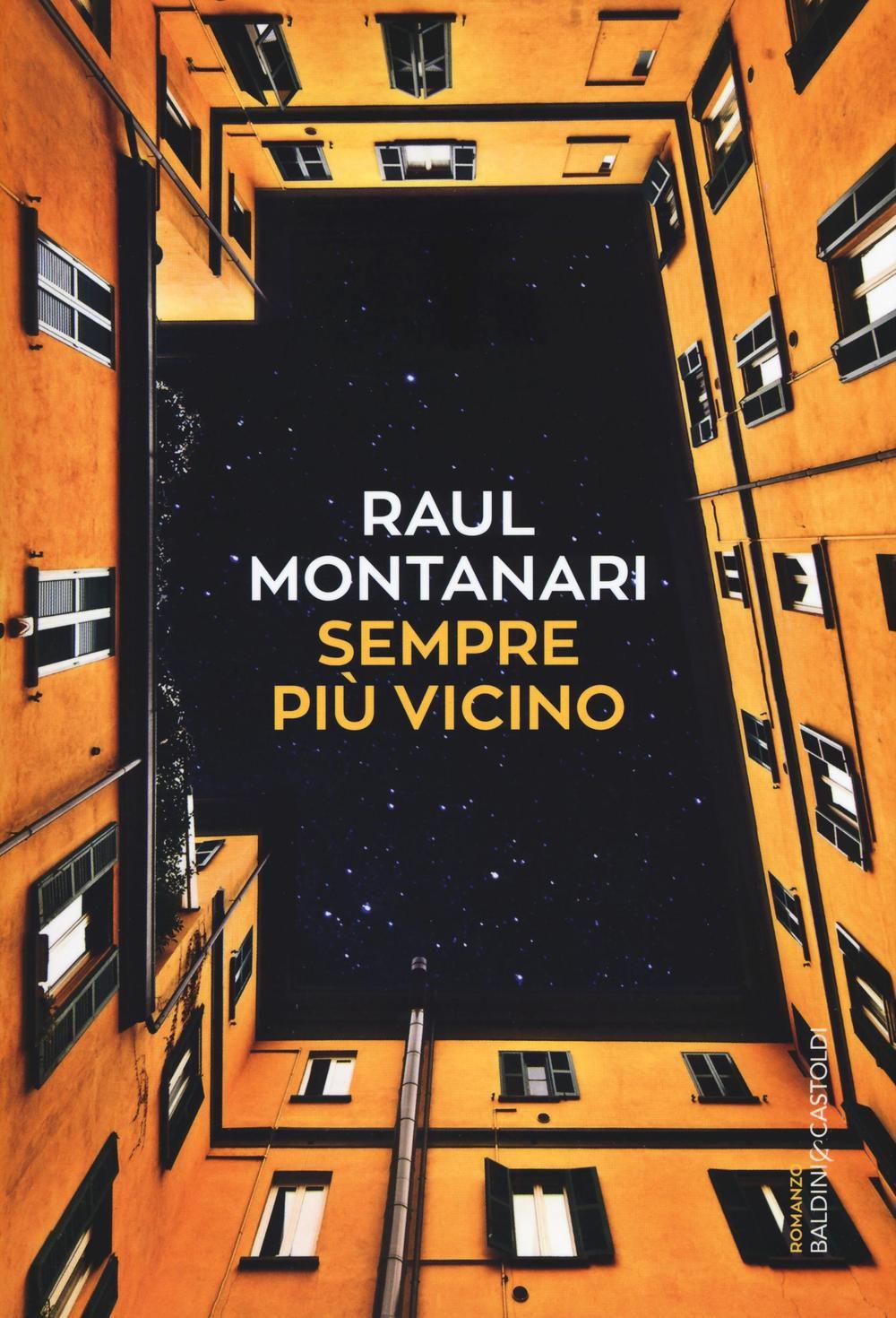 Raul Montanari