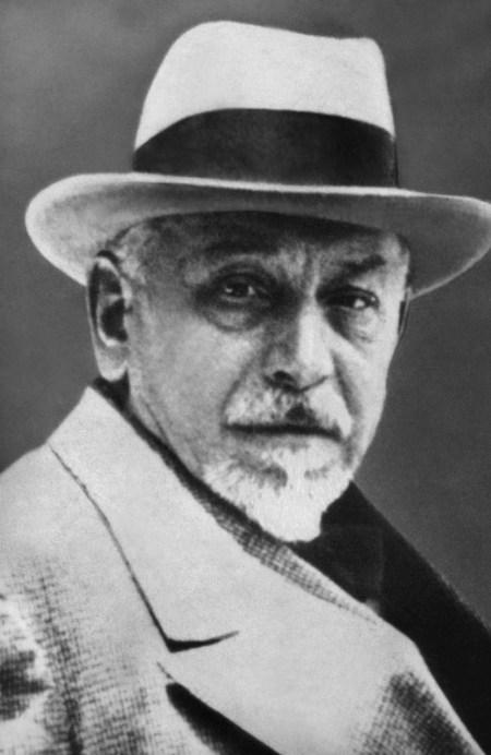 Umberto Cantone