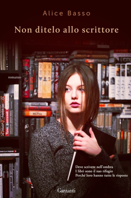 Alice Basso.
