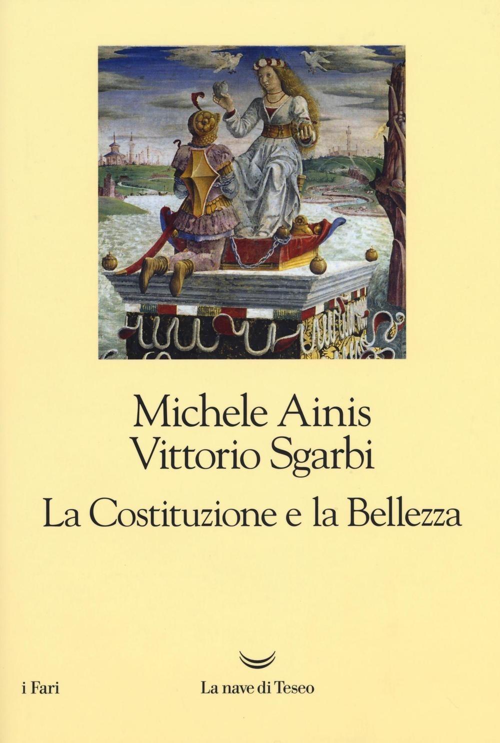 Michele Ainis
