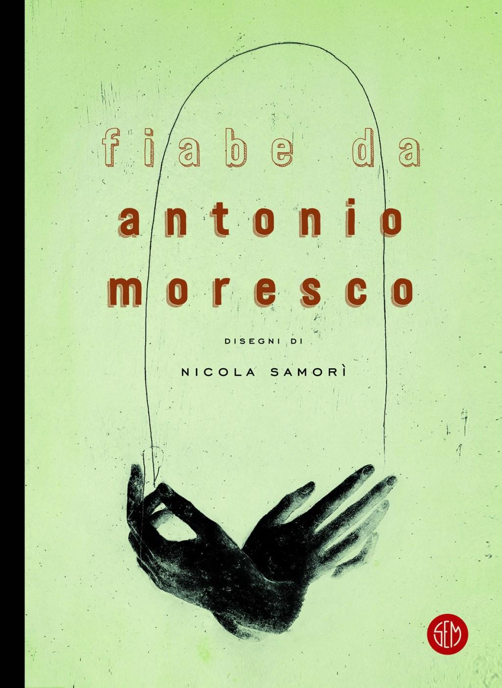 Antonio Moresco