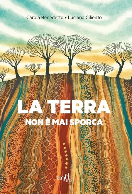 Carola Benedetto, Luciana Ciliento