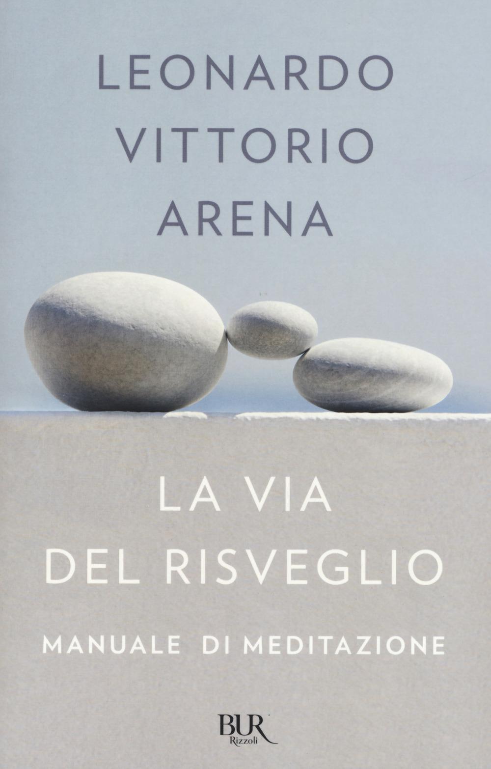 Leonardo Vittorio Arena