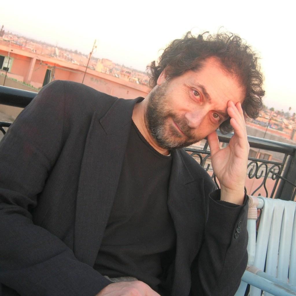 Gianluca Favetto