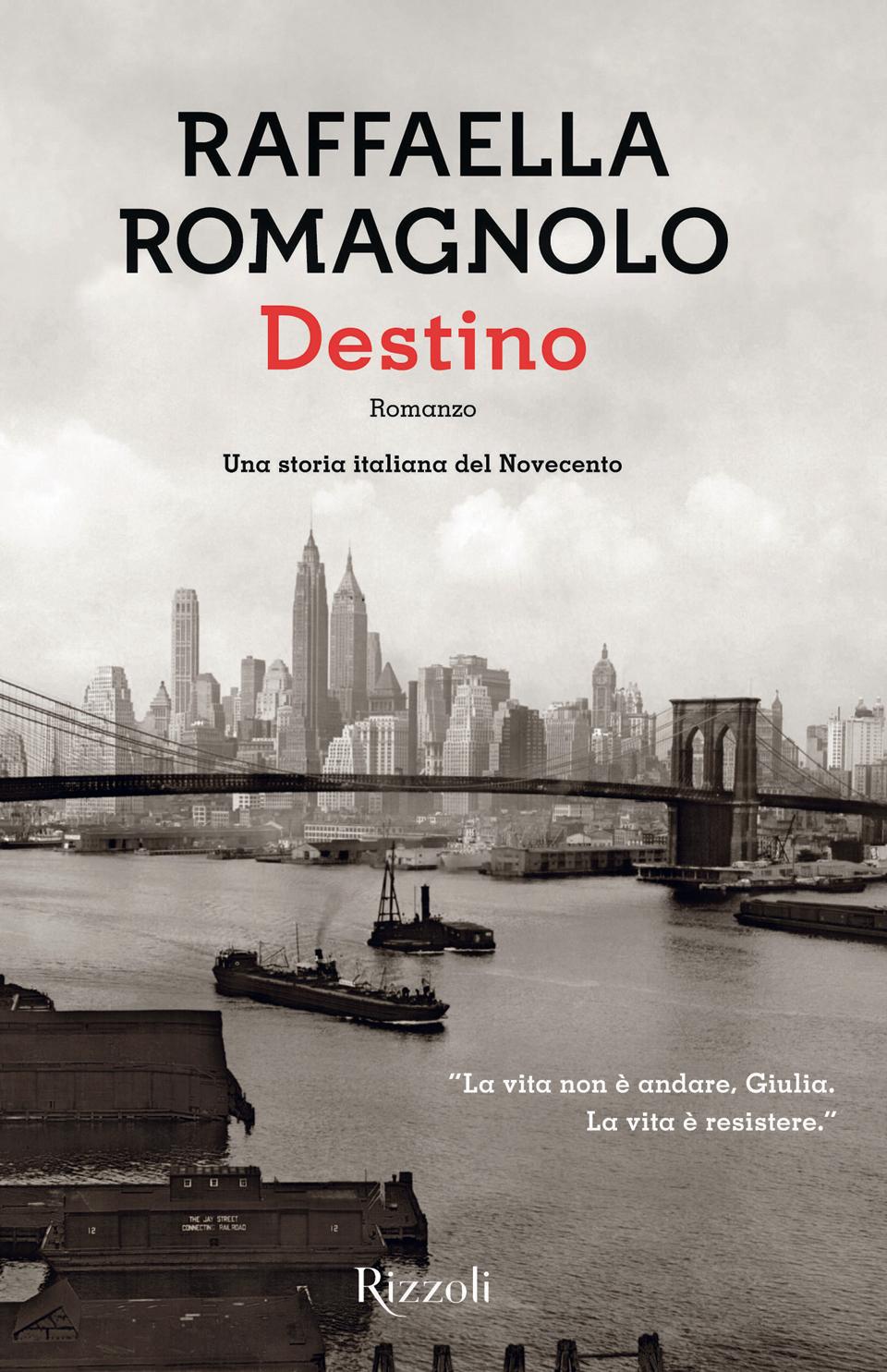 Raffaella Romagnolo