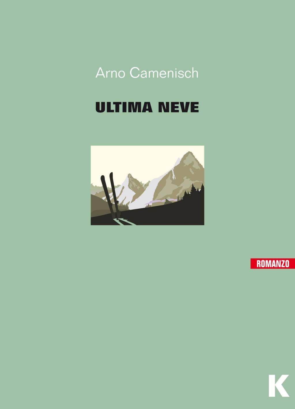 Arno Camenisch