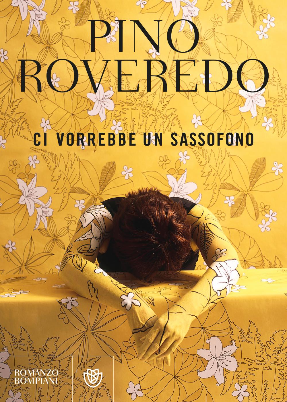 Pino Roveredo