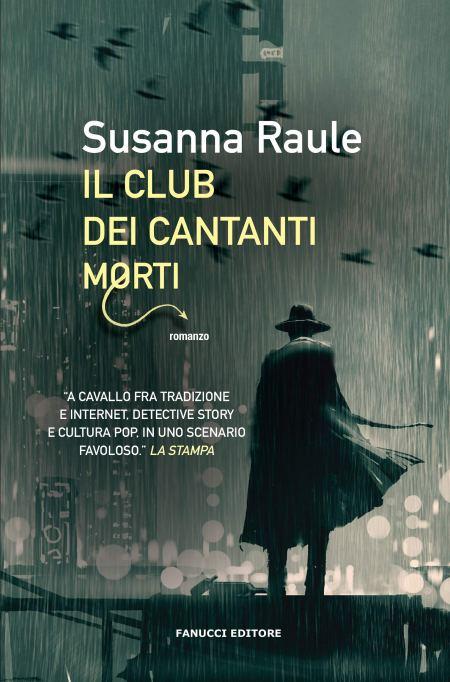 Susanna Raule