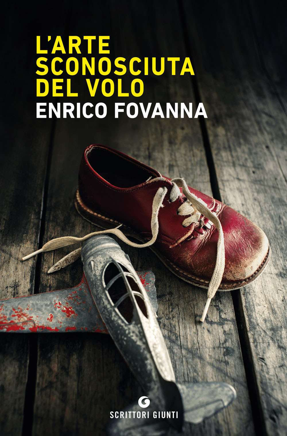 Enrico Fovanna
