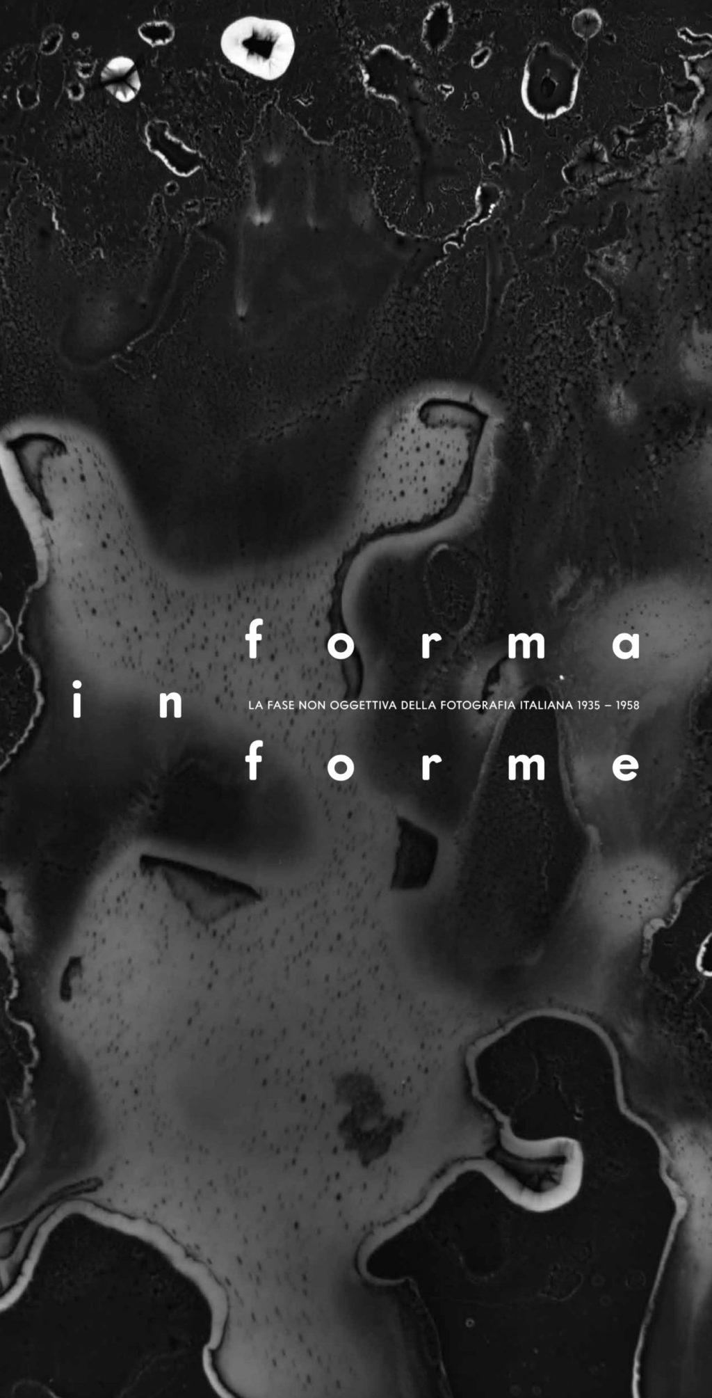 Forma/Informe