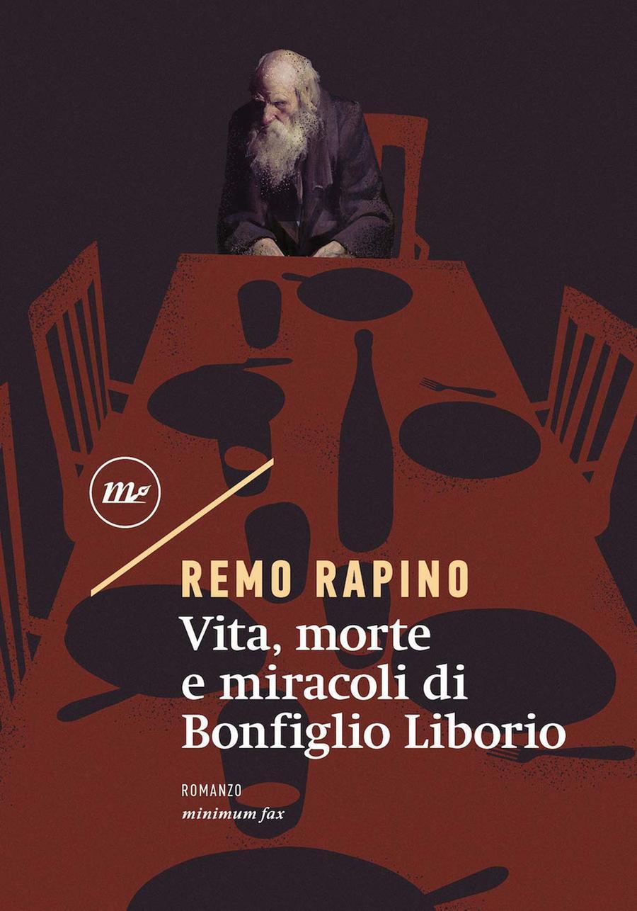 Remo Rapino