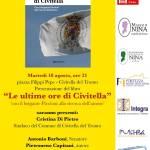 Le ultime ore di Civitella