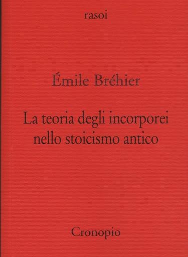 Emile Bréhier