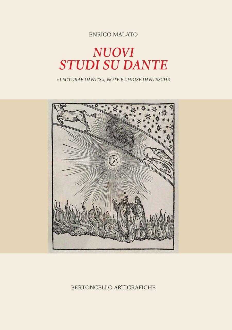 Nuovi studi su Dante
