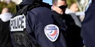 poliziotti francesi