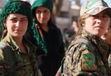 donne curde