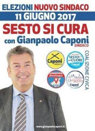 Gianpaolo Caponi