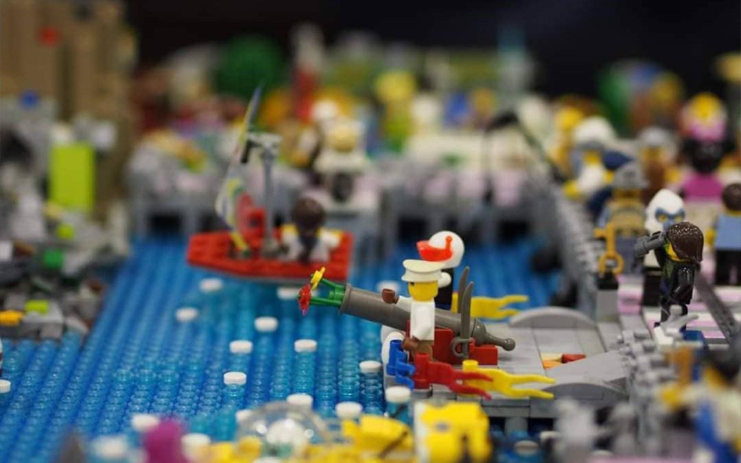 LEGO® e Baskin: quando la diversità diventa uguaglianza!