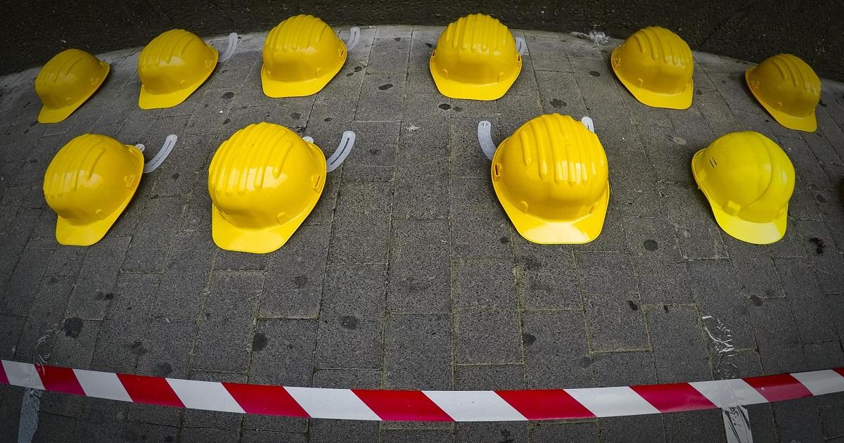 71° anniversario Giornata nazionale per le vittime degli incidenti sul lavoro