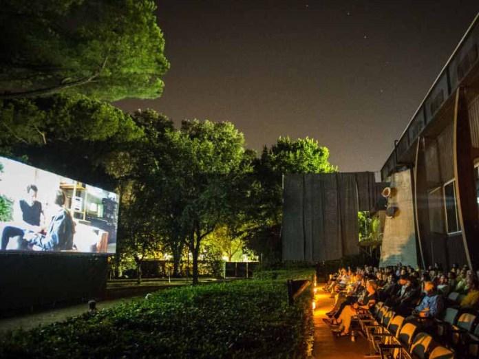 Arena di Marte 2018 - date e film in programma Mandela Forum Firenze