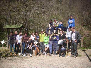 A - foto di gruppo