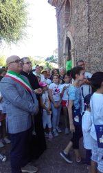 Bianchi, aperta Porta Santa foto 3