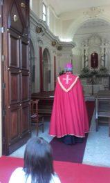 Bianchi, aperta Porta Santa foto 5