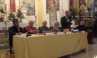 Decollatura libro La chiesa di San Bernardo Mario Gallo 3