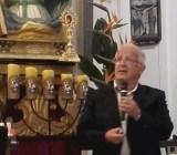 Decollatura libro La chiesa di San Bernardo Mario Gallo ritagliato
